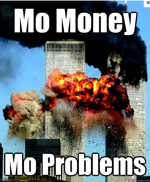 Mo Money Mo Problems - Mo Money Mo Problems  Misc