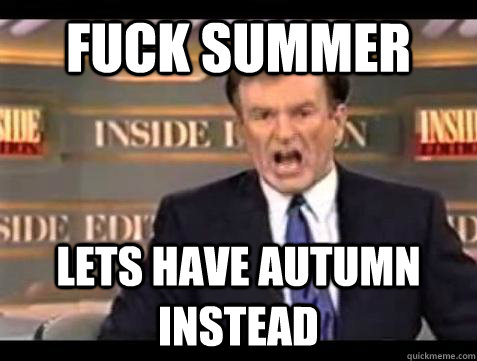 Image result for autumn memes