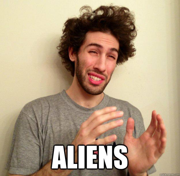 Aliens - Aliens  Joe Aliens