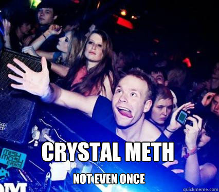 from Kane crystal meth dating site