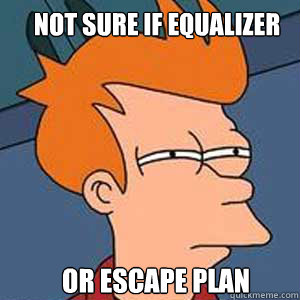 Not sure if equalizer or Escape Plan