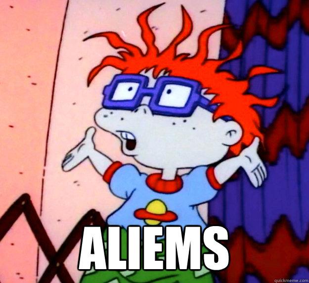 ALIEMS -  ALIEMS  Misc