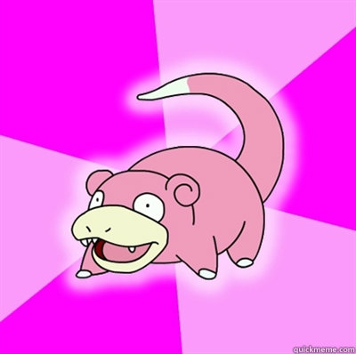 -    Slowpoke Earthquake
