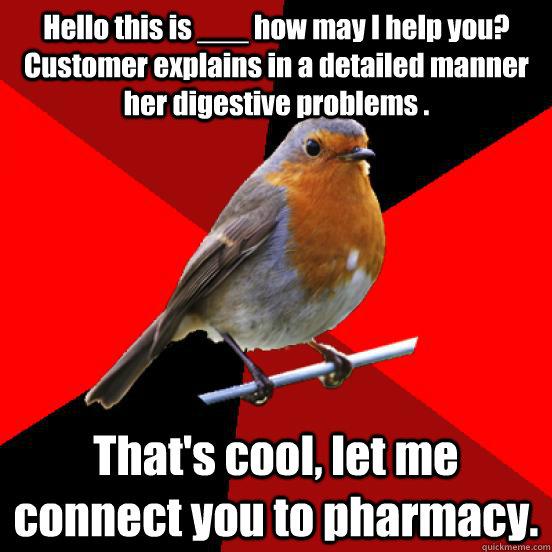 Pharmacy serve me quick