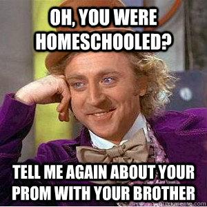Dating homeschool site