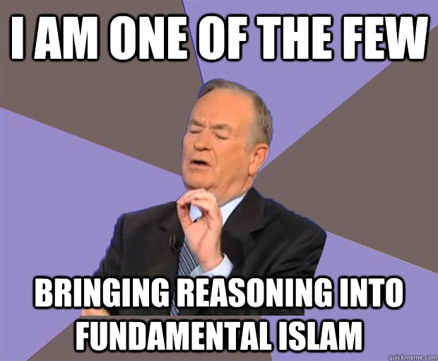 I AM ONE OF THE FEW BRINGING REASONING INTO FUNDAMENTAL ISLAM - I AM ONE OF THE FEW BRINGING REASONING INTO FUNDAMENTAL ISLAM  Wtf test
