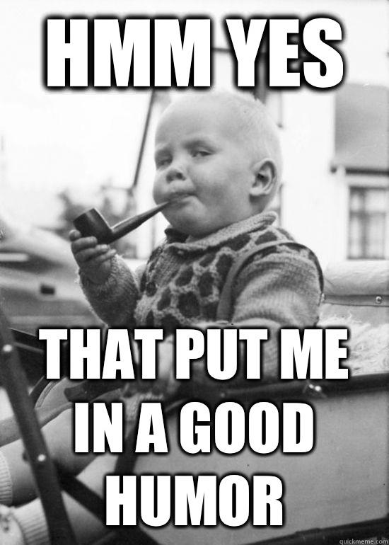 Baby Pipe Meme