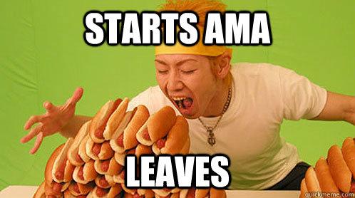 starts ama leaves  - starts ama leaves   Misc