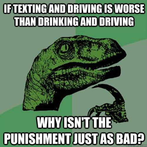 """why drinking and driving is bad Teenage drunk driving is a lethal combination a teenagers  remember when  you were a teenager and had """"nothing bad can happy to me syndrome"""" some."""