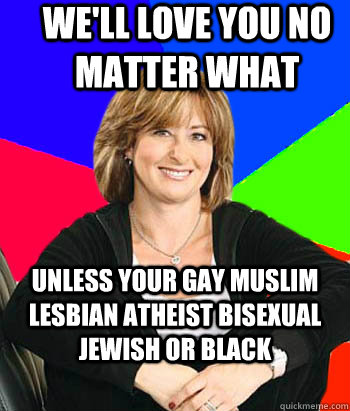 No matter you are gay or bisexual