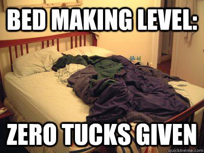 Messy Bed Memes Quickmeme
