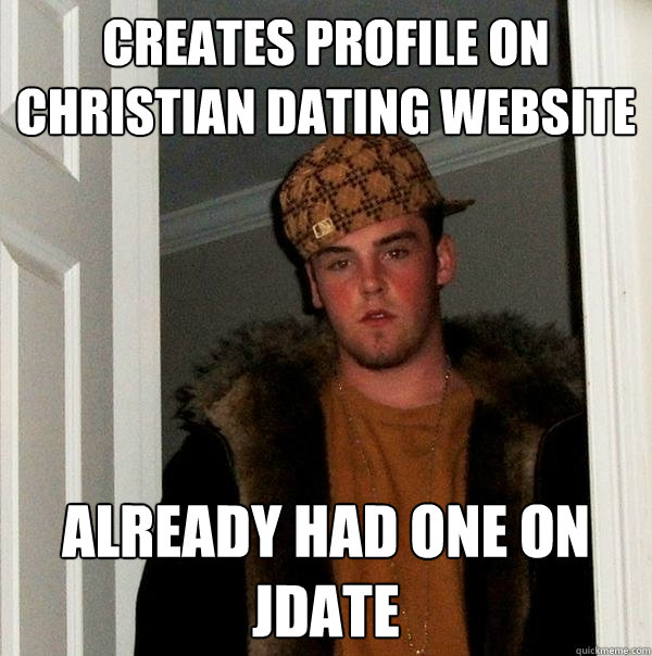 Christian Dating on eharmony