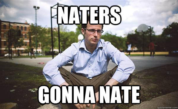 Naters Gonna Nate