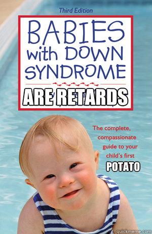 are retards potato