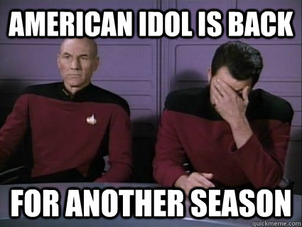 American Idol is back For another season