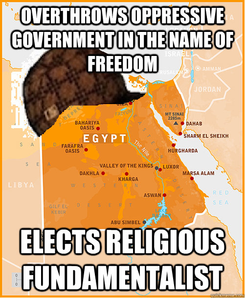2877fe9d74dd0a65b65530f4316afbea4bc97e3b5e5d8e9b6734739e0c40a6c2 scumbag egypt memes quickmeme