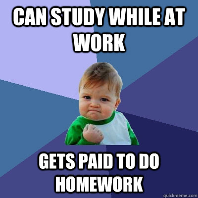 Pay to do homework