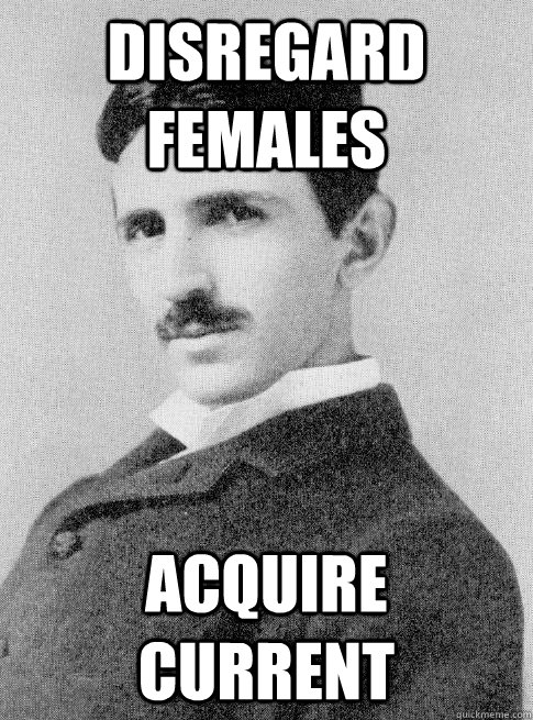 Disregard females acquire current