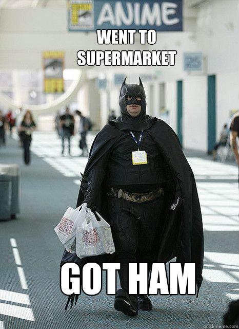Batman meme thread