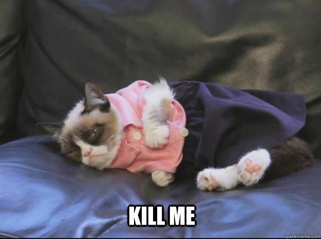 Kill me - Kill me  Misc