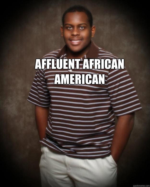 295d8cc24def4fbbd433528ce205a15483bf55ca999ea73c398ad509fd43c125 affluent african american memes quickmeme,African American Memes