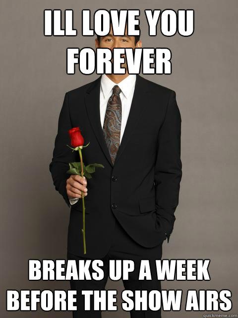 Bachelor Forever Memes Quickmeme