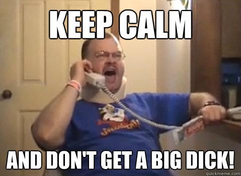 big dick don