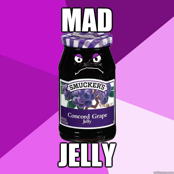 mad jelly