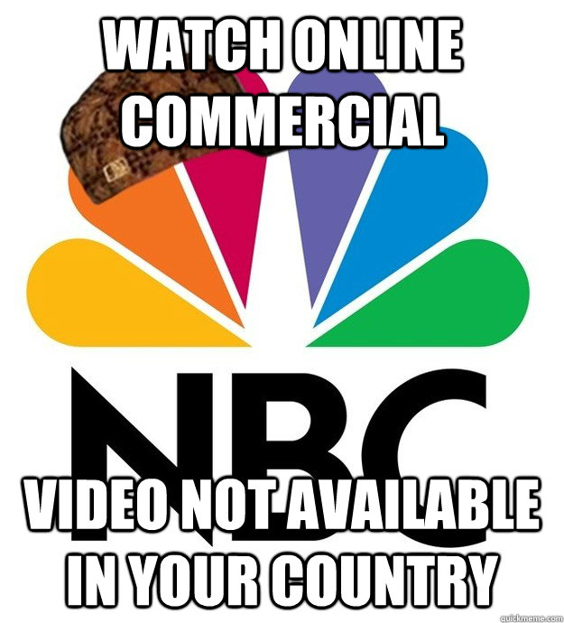 Watch online commercial Video not available in your country