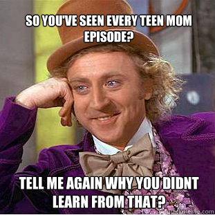 Teen Moms Prog So You 79