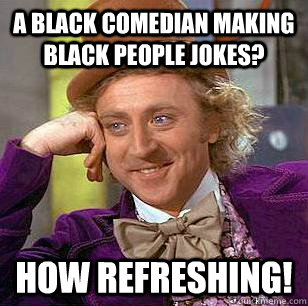 hilarious black people jokes - photo #7
