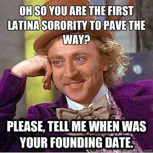 The Original Latin Dating 4