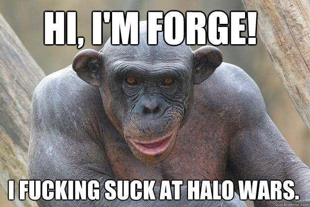 Halo Wars Suck 121