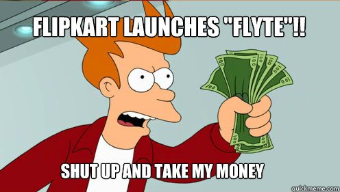 Flipkart launches