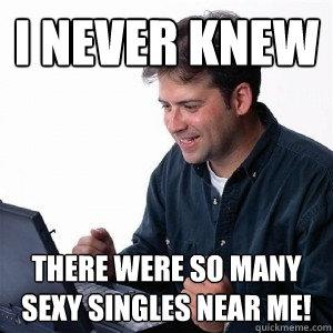 So many singles