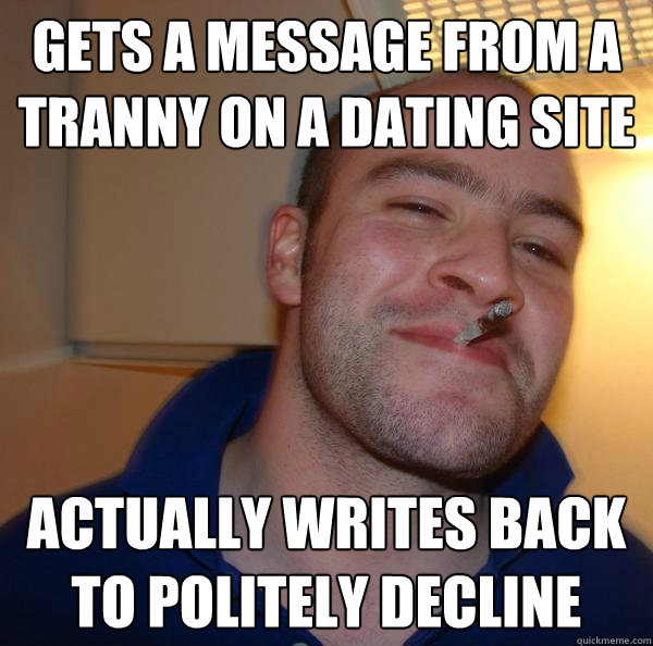 How Do I Politely Turn Someone Down Online