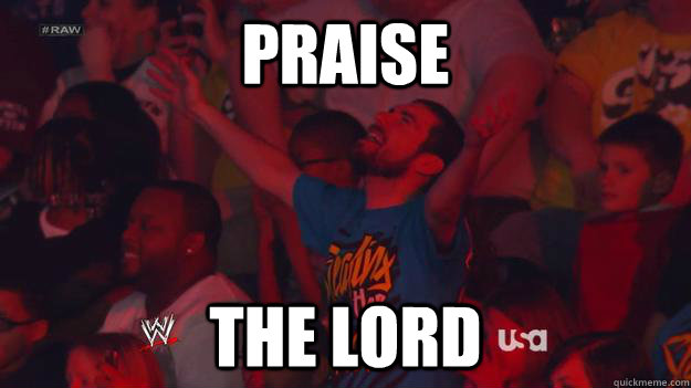 Praise The lord - Praise The lord  Misc