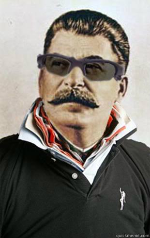 -    Broseph Stalin