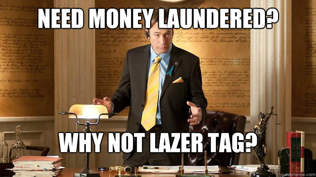Saul Goodman Funny