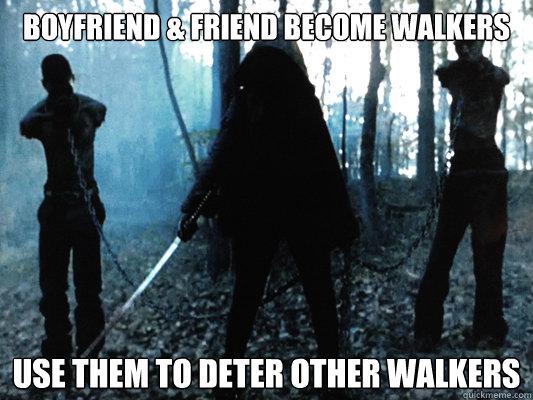 dating website for walkers