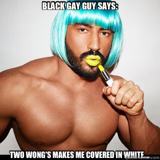 Gay black guy pictures