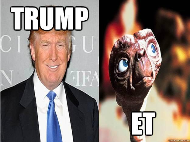 Trump Et