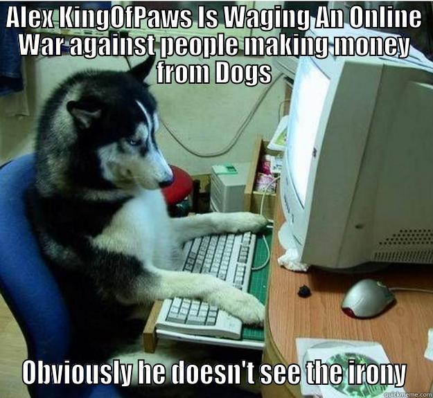 Dog communication  Wikipedia