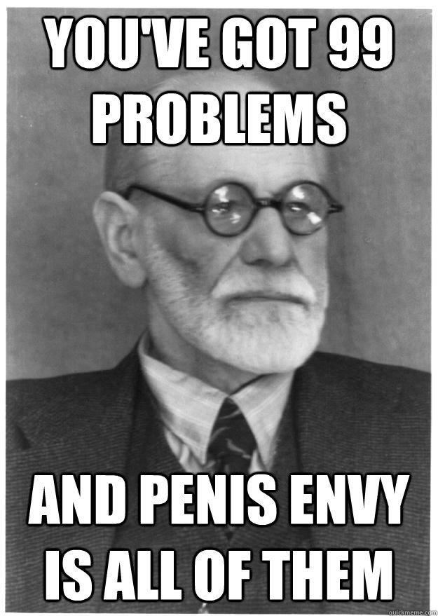 Penis envy - Wikipedia