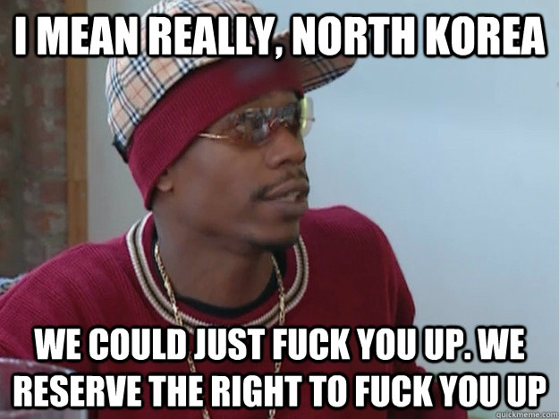 Fuck You North Korea 113