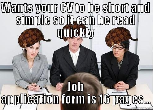 Funny Meme Pages : Scumbag employer memes quickmeme