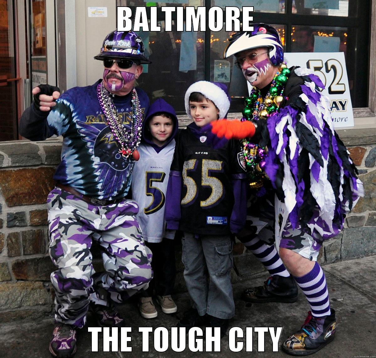 Ravens Fans Quickmeme