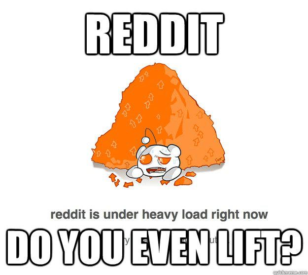 Reddit Do you even lift? - Reddit Do you even lift?  Misc