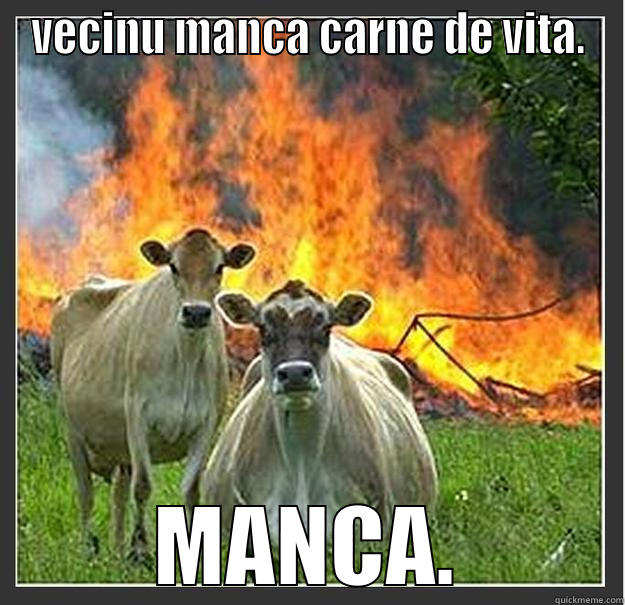 Angry Cow - quickmeme
