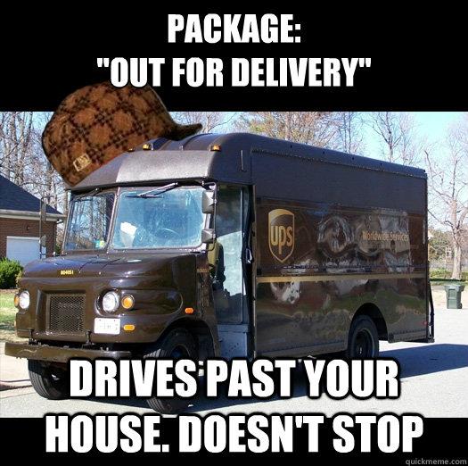 package: